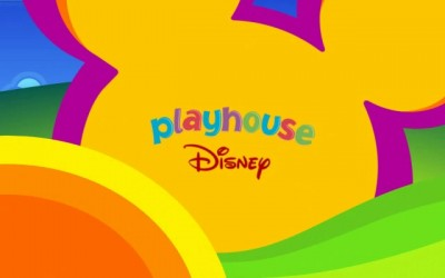 2008.03 Playhouse DISNEY