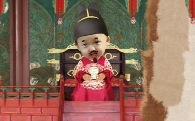 2009.05 LG Powercomm_Hunminjeongeum