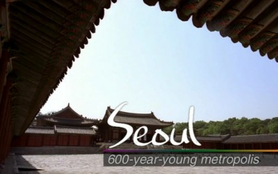 2009.11 Korea tourism org. Occident