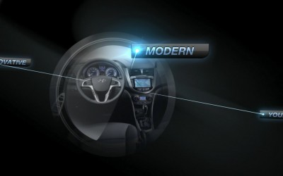 2010.12 Hyundai Accent