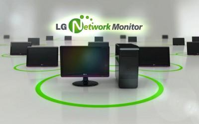 2011.12 LG Network Monitor
