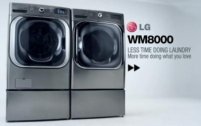 2012.01 LG Washer_Turbowash