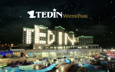 2012.02 TEDIN WaterPark